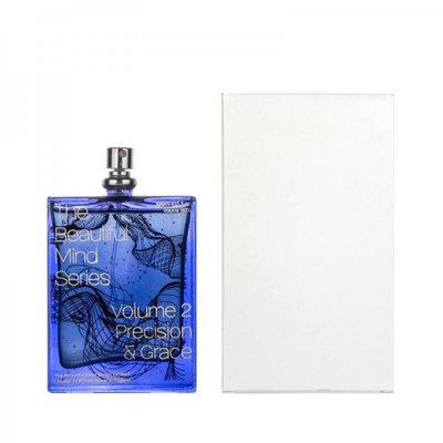 Тестер Escentric Molecules The Beautiful Mind Series Precision & Grace Синие Унисекс100 ml