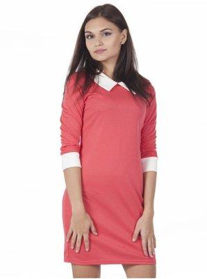 299f1ca67401f Женское платье с воротником хс, с, м, л: 220 грн - женские ...