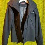 Куртка-Пальто Review size 34