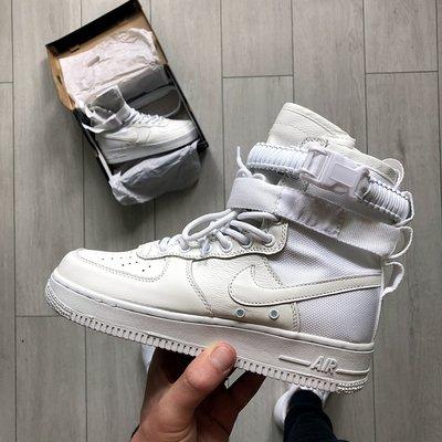 Женские деми кроссовки Nike Air Force 1 SP  ce4236c593cc5
