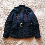 куртка Zara демисезонная