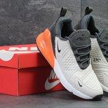 Кроссовки мужские Nike Air Max 270 light beige