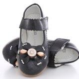 Ортопедические туфли на девочку Шалунишка Размеры 26- 29