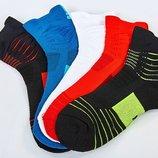 Носки спортивные для баскетбола 3306 размер 40-45 нейлон, хлопок
