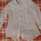 Блузка для девочки F&F 7-8 лет