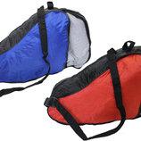Сумка для роликовых коньков Drive Bag 1304 50х35х22см 2 цвета