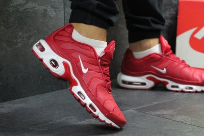 Кроссовки Nike Air Max 95 TN Plus red