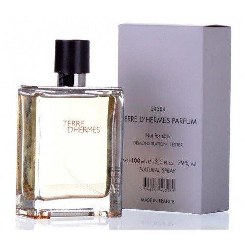 Terre Hermes парфюмерия мужская 450 грн мужская парфюмерия Hermès