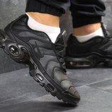 Кроссовки Nike Air Max 95 TN Plus black