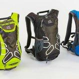 Рюкзак спортивный с жесткой спинкой 1351 ранец спортивный размер 29х17х42см