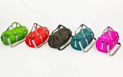 Сумка спортивная складная многофункциональная 1161 сумка рюкзак складная размер 47х27х24см