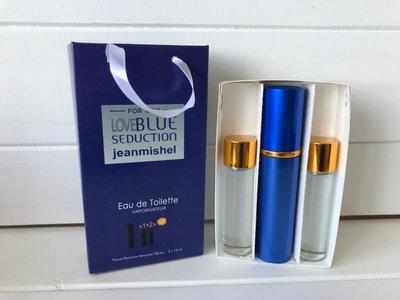 Antonio Banderas Blue Seduction for man edp 3х15ml для мужчин