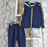 Спортивный костюм на мальчика 2 года и 4 года