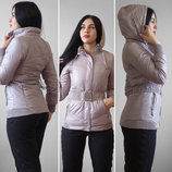 Демисезонная фабричная куртка S,M