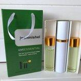Lacoste Essential edt 3x15ml для мужчин