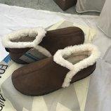 Утеплённые ботинки / угги / боты канадского бренда Foamtreads