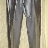 Новые брюки металлик Galant