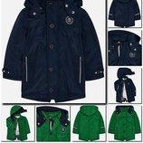Куртка парка Mayoral для мальчика 98-134