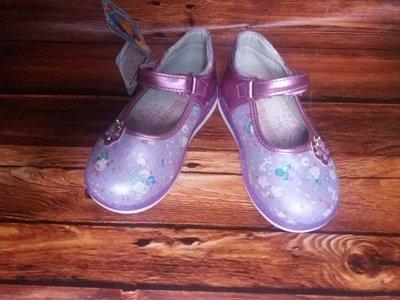 Туфли для девочки фирмы Шалунишка