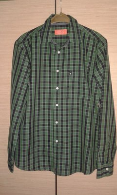 cb6cbaeb508 Мужская рубашка в клетку Matix Индия р. М  90 грн - рубашки в Ивано ...