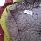 Осенняя куртка 134, 140, 146 рост