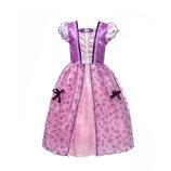 Платье любимой Софии на 4-6 лет