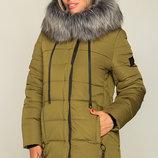 Зимнее Женское Пальто SIMONA