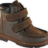 Зимние ортопедические ботинки на мальчика