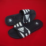 Шлепанцы Adidas оригинал 40 разм
