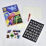 Рисую светом Доска для рисования Волшебник Света 7314 формат А4 fun game рисование светом