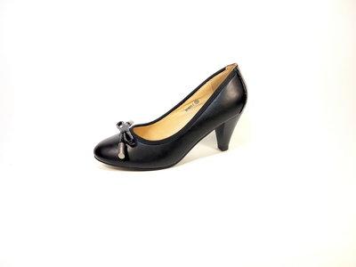 Туфли женские Camidy, лодочки, на устойчивом каблуке. Размер 35-40.