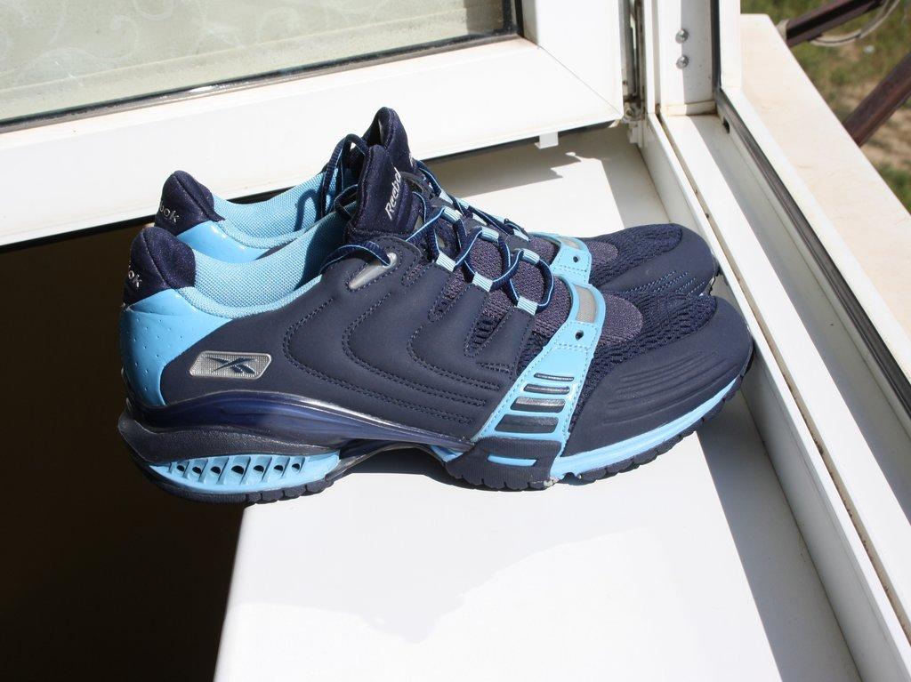 b74db0ae4 Мужские кроссовки Reebok 42 размер оригинал : 850 грн - кроссовки reebok в  Ужгороде, объявление №18664157 Клубок (ранее Клумба)