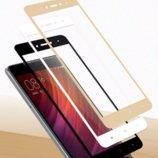 Защитное стекло с рамкой для Xiaomi Mi A1