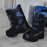 Детские зимние ботинки TOTES KIDS Зима 2018