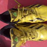 Футзалки спортивная обувь Adidas