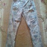 Модные итальянские джинсы скинни 48-50р.