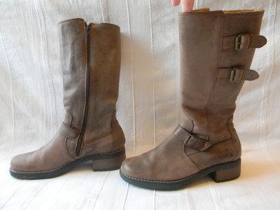 Женские кожаные сапоги р.39 ст.25см  200 грн - зимние сапоги в ... 8c47e825466d9