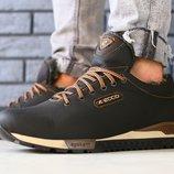 Мужские зимние ботинки ECCO