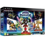 Skylanders Imaginators Starter pack для приставки Playstation 3