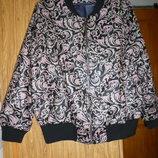 Куртка-Бомбер 54-56 р.
