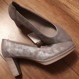 Шикарные туфли фирмы Lasocki