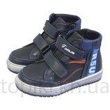 Деми ботинки Том М 3804B 27-32