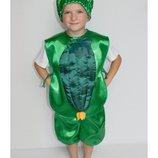 Карнавальный костюм Огурец 1