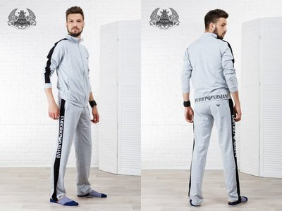 Мужской спорт костюм. Спорт куртка.