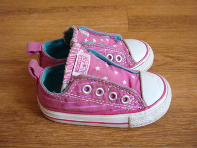 Кеды Converse оригинал 20 размер девочке  250 грн - спортивная обувь ... 582f6e2a367