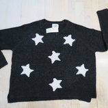 свитер XL новый