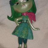 коллекционно-игровая фигурка кукла Брезгливость м/ф Головоломка Inside Out Disney/Pixar Сша оригинал