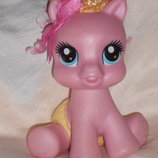 классная игрушка малютка Пони My little pony Hasbro оригинал 7,5 см