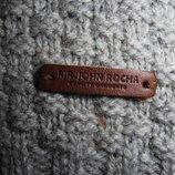 Мужская кофта теплая вязка мягкая John Rocha M L