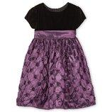 Платье нарядное American Princess Сша возраст 2 года в наличии